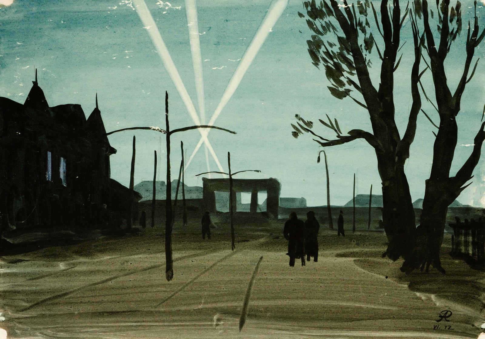 Город ефремов во время великой отечественной войны важные события